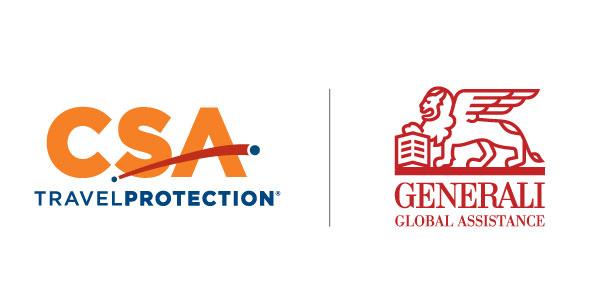 CSA Insurance Logo