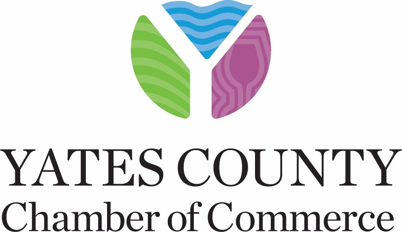 Yates County Chamber of Commerce Logo
