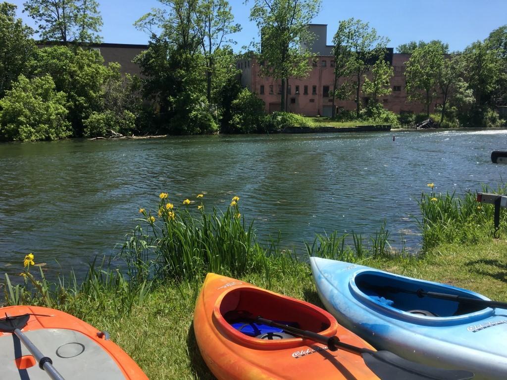 Finger Lakes Boat Rentals on Keuka, Cayuga & Seneca Lake New